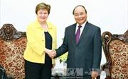 Việt Nam cam kết sử dụng hiệu quả vốn vay của WB