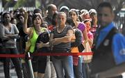 Người dân Venezuela ngày càng khốn khó