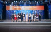 """Prudential - """"Nơi làm việc tốt nhất Việt Nam"""" trong ngành Bảo hiểm nhân thọ"""
