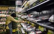 Hong Kong thu hồi thịt nhập khẩu từ Brazil