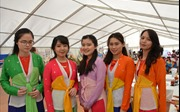 Việt Nam tham dự ngày hội Pháp ngữ tại Pháp
