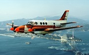 Philippines tiếp nhận 2 máy bay huấn luyện thuê của Nhật Bản