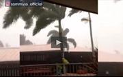 Siêu bão nhiệt đới Debbie đổ bộ Australia, 4 trận lốc xoáy hình thành