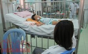 Làm gì để giúp trẻ tránh được những bệnh do thời tiết nắng nóng