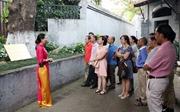 Hà Nội từng bước chuẩn hóa nguồn nhân lực du lịch