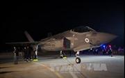 Không quân Israel tập trận với các nước Arab và NATO