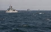 Tướng quân đội: Mỹ tuần tra Biển Đen đe dọa an ninh Nga