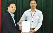 Lái xe Nội Bài trả lại hơn 500 triệu đồng hành khách bỏ quên