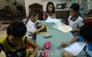 Cô giáo 33 năm dạy miễn phí cho học trò nghèo