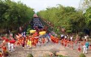 TP Hồ Chí Minh tổ chức nhiều hoạt động giỗ Tổ Hùng Vương