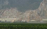 Danh thắng cấp quốc gia bị đe dọa bởi khai thác đá