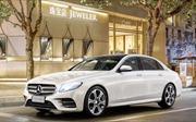 Mercedes và Volkswagen thu hồi gần một triệu xe ô tô ở Trung Quốc