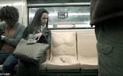 Mexico chống xâm hại tình dục bằng 'chiếc ghế của quý'