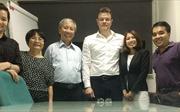 Phần Lan giúp Việt Nam nâng cao chất lượng giảng viên trong đại học