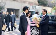 FPT Nhật Bản - sứ giả văn hóa, tinh thần của người Việt