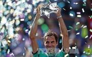 Federer và sự hồi sinh kỳ diệu