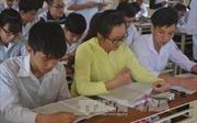 Chuẩn bị kỳ thi THPT quốc gia 2017: Hướng dẫn học sinh ôn tập tốt