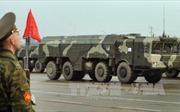 Hệ thống tên lửa Iskander của Nga 'gần như không thể bị đánh bại'