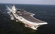 Tiếp tục tăng cường sức mạnh quân sự, Trung Quốc sẵn sàng hạ thủy tàu sân bay thứ hai