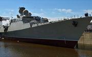Việt Nam sẽ nhận tiếp hai tàu khu trục vào cuối năm