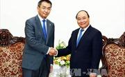 Thủ tướng Nguyễn Xuân Phúc tiếp Bộ trưởng Ngoại giao Mông Cổ
