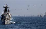 Tiết lộ về cuộc khủng hoảng an ninh nghiêm trọng hơn THAAD tại Đông Bắc Á