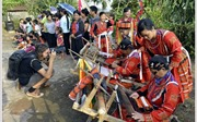 Bảo tồn nghề truyền thống ở Tây Bắc