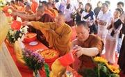 Tết Chôl Chnăm Thmây của đồng bào Khmer
