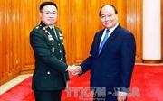 Thủ tướng tiếp Tư lệnh lực lượng Quốc phòng Quân đội Hoàng gia Thái Lan