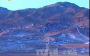 Triều Tiên phóng tên lửa đe dọa an ninh vùng Viễn Đông Nga