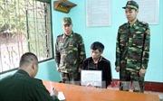 Chiến sĩ Đồn Biên phòng Pò Hèn 'đánh án' ma túy đá trong đêm