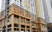 Vội vã bàn giao nhà khi chưa đủ điều kiện, người mua chung cư bức xúc