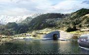 Na Uy xây đường hầm đầu tiên trên thế giới dành cho tàu thủy