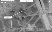 Tại sao Nga, Syria không thể bảo vệ căn cứ Syria trước Tomahawk Mỹ?