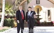 Cuộc gặp thượng đỉnh Mỹ-Trung tôn hình ảnh ông Tập Cận Bình trong nước