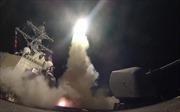 Quyết định tấn công Syria của ông Trump có thực sự hợp pháp?