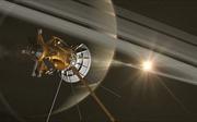 NASA chuẩn bị cho tàu vũ trụ trị giá 3,3 tỷ USD đâm vào Sao Thổ