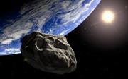 Tiểu hành tinh to bằng 6 sân bóng sắp bay sát Trái Đất