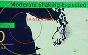 Mỹ ra mắt hệ thống cảnh báo động đất sớm