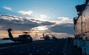 Trung Quốc dồn lực đóng tàu đổ bộ tấn công 'khủng'