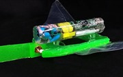 Trung Quốc chế tạo cá robot thân mềm