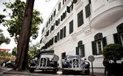 Khách sạn 5 sao 'cháy phòng' vì 10 khách quốc tế thì có 4 khách đến Hà Nội