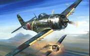 Máy bay Nhật Bản xuất kích 851 lần ứng phó máy bay Trung Quốc