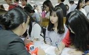 Đại học ngoài công lập có học phí cao 'hút' mạnh thí sinh dự tuyển