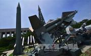 Hàn Quốc tăng cường phòng thủ đối phó hạt nhân Triều Tiên