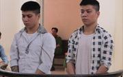Anh em song sinh tấn công cảnh sát giao thông lĩnh án tù