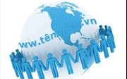 Từ ngày 15/4, bắt đầu đăng ký tên miền tiếng Việt với nhà đăng ký