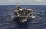 Kịch bản đánh phủ đầu Triều Tiên của nhóm tàu sân bay, tàu ngầm Mỹ