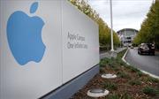 Apple lấn sân sang công nghệ xe tự hành