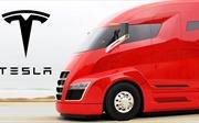 Tesla sẽ giới thiệu xe bán tải điện trong năm nay
